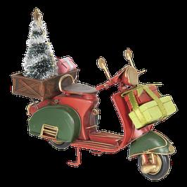 Modell Motorroller