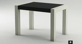 Tisch Ladeneinrichtung Linea Quattro A