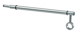 Glashalter mit Ringeinsatz für K-Abhänger