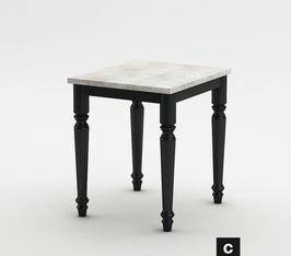 Tisch Ladenbau Linea Zero Country C
