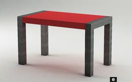 Tisch Ladeneinrichtung Linea Quattro E