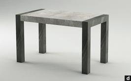 Tisch Ladeneinrichtung Linea Quattro D