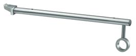 Holztablarhalter mit Ringeinsatz für K-Abhänger L31