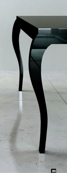 Tisch Ladenbau Linea Zero M