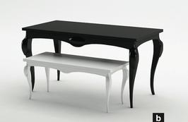 Tische Ladenbau Vintage Linea Otto B