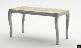 Tisch Ladenbau Linea Zero G