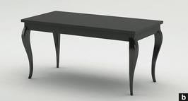 Tisch Ladenbau Linea Sette B