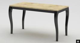 Tisch Ladenbau Linea Zero E