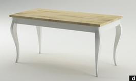 Tisch Ladenbau Linea Sette D