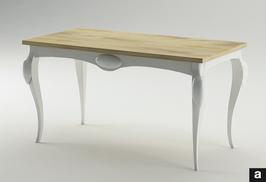 Tisch Ladenbau Vintage Linea Otto A