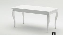 Tisch Ladenbau Linea Sette C