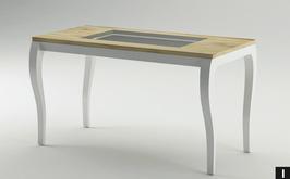 Tisch Ladenbau Linea Zero L