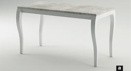 Tisch Ladenbau Linea Zero A
