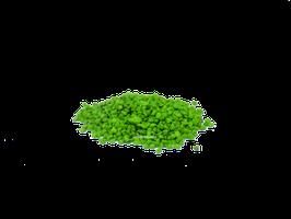 Granulat Vert Lotus (220g environ)