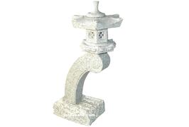 Lanterne Ran Kei en granite 75 cm