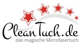 Original Müden CLEANTUCH inkl. BESCHREIBUNG