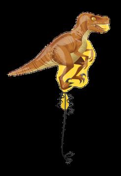 Folienballon T-Rex