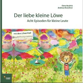 """""""Der liebe kleine Löwe"""""""