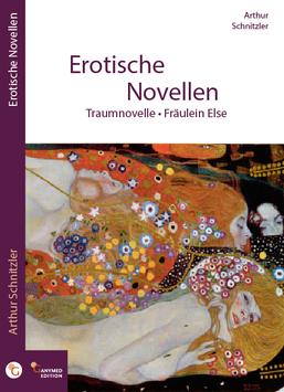 """""""Erotische Novellen"""""""