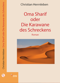 Oma Sharif  (SOFTCOVER)