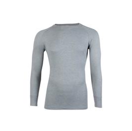 Beeren Unisex Thermoshirt Lange Mouw GRIJS