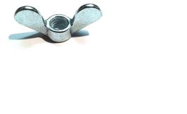 Mercedes Batteriehalter Flügelmutter  Spannschraube Vg. Nr. 1865410124  screw battery holders W108 W109 W110 W111 W113 Pagode