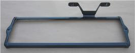 vg.Nr. 1105400123 Halter Batterie Rahmen Befestigung Mercedes  W110 190DC 200D