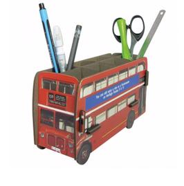 Portalapices Autobus