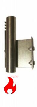Pellx Ariterm KMP Pel-lets Halter PX Serie. Neue Ausführung  Halter für Pelletbrenner