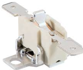 Iwabo Bimetall Sicherheitsthermostat für S S1 S1X S2 Pelletbrenner