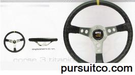 VOLANTE GTZ RACING MODELO CORSE 3 (B/T)