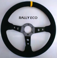 VOLANTE GTZ RACING RALLY ECO