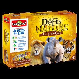 Défis Nature Le grand jeu - Collector, Bioviva
