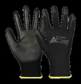 Hase Feinstrick Handschuh
