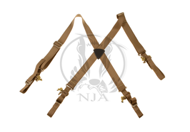 Invader Gear Low Drag Suspender