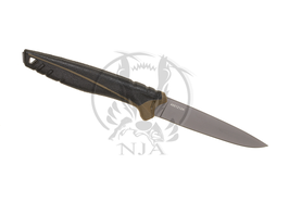 Myth Compact Fixed Blade