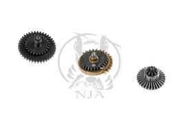 BD Enhanced Integrated Axis Gear Set