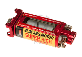 Ares Super High Torque Slim Motor