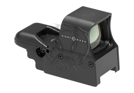 Ultra Shot Pro Spec Sight NV QD Green