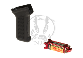 Ares Super High Torque Slim Motor + AK Slim Pistol Grip