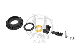 Prometheus Wide Use Metal Chamber Spare Part Kit
