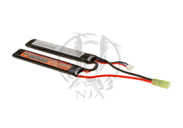 VB Power Lipo 7.4V Stock Twin Type