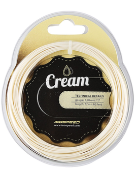 Isospeed Cream 12m Set