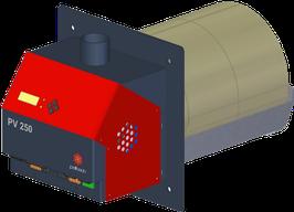 Automatischer Industriebrenner PV 250