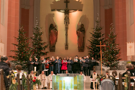 Spende für die Kirchenmusik
