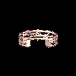 Les Georgettes | Armreif | Écorces | Rosé | 70374314000000
