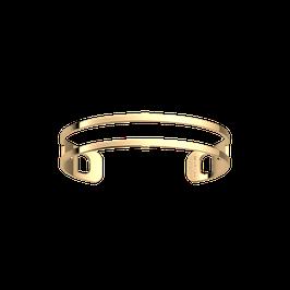 Les Georgettes | Armreif | Pure | Gold | 70337480100000