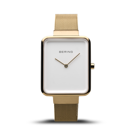 Bering | Classic | gold poliert/gebürstet | 14528-334