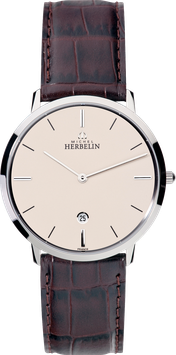 CITY Herrenarmbanduhr | 19515/17MA