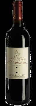 Clos Lamothe Bordeaux Rouge 2019